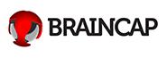 Braincap logo kleur