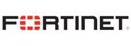 Fortinet logo kleur