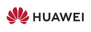Huawei logo kleur