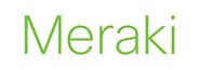 Meraki logo kleur