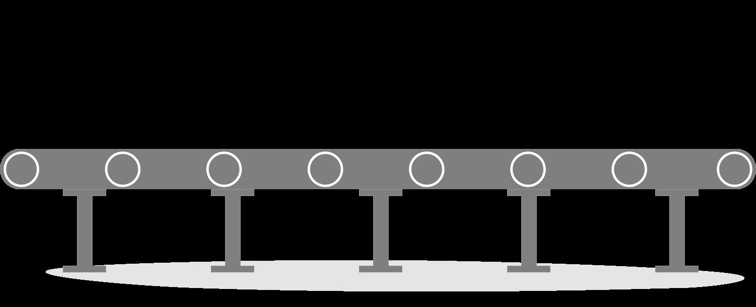 Transport band