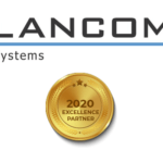 Lancom Partner of Excellence 2020